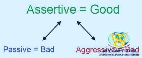 How To Be Assertive And Why It's Important For Success
